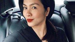 Lý do nào khiến Tăng Thanh Hà luôn che giấu được bụng bầu?