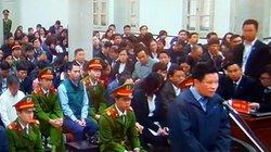 Đại án tại Oceanbank: Đình chỉ xét xử với cấp phó của Hà Văn Thắm