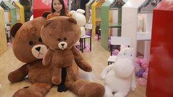 Giới trẻ Việt thích thú với quán cafe dành cho người độc thân ở HN