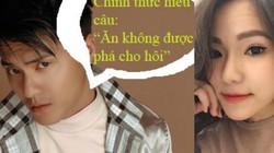 """Lâm Vinh Hải """"đá xéo"""" bị vợ cũ """"ăn không được phá cho cho hôi""""?"""