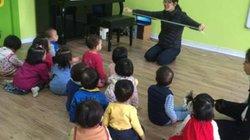 Đưa giáo viên phổ thông xuống dạy mầm non: Lo ngại áp lực cao