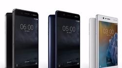 Video bộ ba smartphone Nokia: Nokia 6, Nokia 5 và Nokia 3