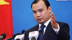 Trung Quốc áp quy chế mới xâm phạm nghiêm trọng chủ quyền Việt Nam