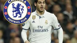 """Chelsea quyết """"vây bắt"""" Morata bằng 40 triệu euro"""