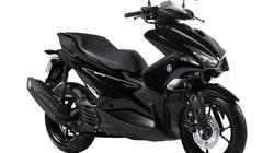 Ra mắt Yamaha NVX 125 bản thể thao, giá 41 triệu đồng