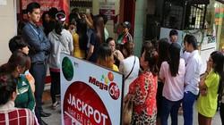 Giá trị giải Jackpot tăng chậm, Vietlott vẫn báo doanh thu khủng