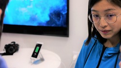 Điện thoại sạc pin siêu tốc trong 20 phút sẽ có mặt vào cuối năm nay
