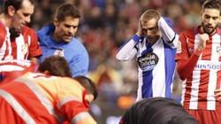 Thế giới bóng đá đồng lòng hướng về Fernando Torres