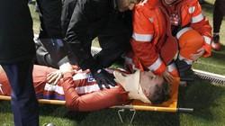 Cập nhật tình hình chấn thương của Fernando Torres