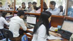 Từ 10.3, công chức Hà Nội làm việc sáng thứ 7