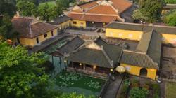 Kinh thành Huế nơi Nhật hoàng ghé thăm có gì đặc biệt