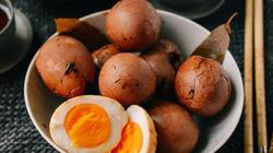 Ăn hoài không chán với món trứng luộc kiểu mới này!
