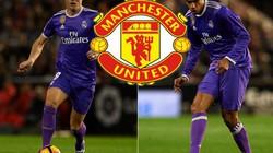"""ĐIỂM TIN TỐI (4.3): Mourinho tính """"tái thiết"""" M.U bằng 2 sao Real"""