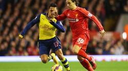 Link xem trực tiếp Liverpool vs Arsenal