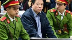 Nốt lặng phía sau phiên xử Hà Văn Thắm và đồng phạm