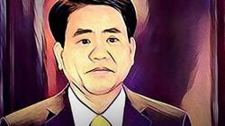 """Infographic: Những phát ngôn """"nóng"""" của Chủ tịch Nguyễn Đức Chung"""