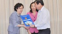 TP.HCM có Trưởng ban Quản lý an toàn thực phẩm đầu tiên của cả nước