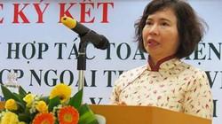 Dẫu sao, dư luận cũng nên cảm ơn Thứ trưởng Hồ Thị Kim Thoa