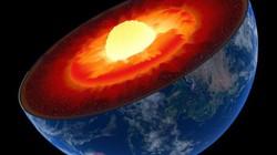 Lớp phủ của Trái Đất có thể nóng hơn chúng ta nghĩ