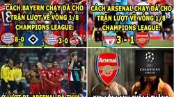 """HẬU TRƯỜNG (6.3): Arsenal xin lỗi vì chỉ là """"thằng lót đường"""""""