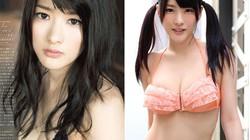 """""""Tiên nữ"""" Nhật Bản có thân hình khiến đàn ông điêu đứng"""