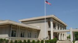 Đại sứ quán Malaysia ở Triều Tiên đốt tài liệu, hạ cờ
