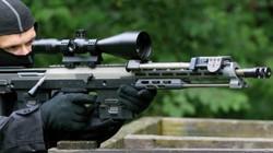 Cận cảnh 4 khẩu súng bắn tỉa đáng sợ nhất thế giới