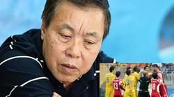 ĐIỂM TIN SÁNG (8.3): Chuyên gia chê các cầu thủ Việt bạo lực, thiếu đạo đức