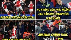 """HẬU TRƯỜNG (8.3): Công Phượng xăm mình, Arsenal """"sấp mặt"""""""