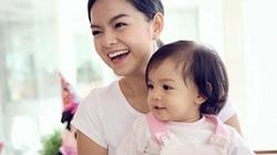 Phạm Quỳnh Anh đón con gái thứ 2 chào đời