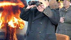 Cái khó của Trung Quốc khi chơi với Triều Tiên