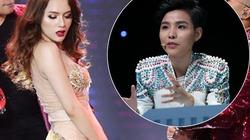 Bối rối vì Hương Giang Idol quá gợi cảm tại The Remix