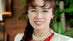 Forbes xếp hạng nữ tỷ phú CEO Vietjet Air dựa vào đâu?