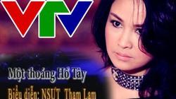"""Thanh Lam bị VTV gọi nhầm là """"Tham Lam"""" trong đêm nhạc Phó Đức Phương"""