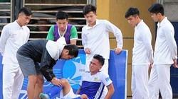 Người hùng đưa Việt Nam tới U20 World Cup sẽ ngồi nhà?