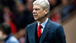 """Arsenal đại thắng, HLV Wenger lại khiến CĐV """"điên tiết"""""""