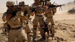 Mỹ tung đội đặc nhiệm từng tiêu diệt Bin Laden đến Hàn Quốc tập trận