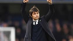 HLV Conte lập kỷ lục chưa từng có trong lịch sử Chelsea