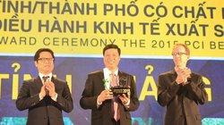 Quảng Ninh giành ngôi Á quân về năng lực cạnh tranh cấp tỉnh
