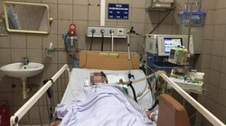 Thêm một bệnh nhân xin về chờ chết do ngộ độc rượu