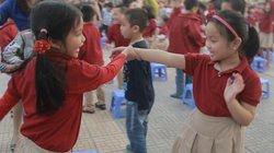 Tiết học bổ ích giúp trẻ tránh được nguy cơ bị xâm hại tình dục