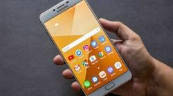 """Đánh giá Samsung Galaxy C9 Pro: Cho ai mê màn hình lớn, pin """"khủng"""""""