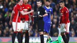 """M.U tiếp tục """"gặp hoạ"""" vì sự cố ở trận gặp Chelsea"""