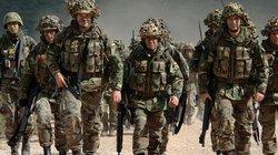 NATO điều thêm 4 tiểu đoàn đến gần Nga