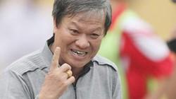"""HLV Lê Thụy Hải: """"Đừng mơ mộng về U20 Việt Nam tại World Cup"""""""