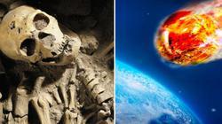 Thiên thạch quét sạch cả nền văn minh chỉ trong một đêm?