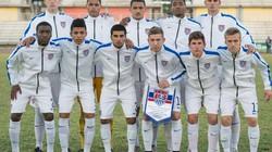 U20 New Zealand – Đối thủ dễ nhằn với U20 Việt Nam ở bảng E?