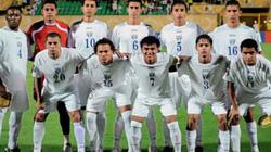 U20 Honduras – Đối thủ của U20 Việt Nam, là á quân CONCACAF
