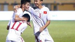 6 sao trẻ thế giới mà U20 Việt Nam sắp so tài tại bảng E