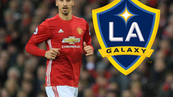 """ĐIỂM TIN TỐI (16.3): LA Galaxy quyết """"cướp không"""" từ M.U"""